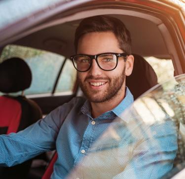 Driving glasses: better vision for a safer journey | essilor australia.