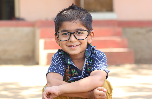 Tips to buying eyeglasses for children