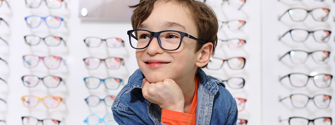 6a1613eb13f Choosing the best glasses for your child